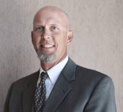 Michael Bailey Glendale City Attorney
