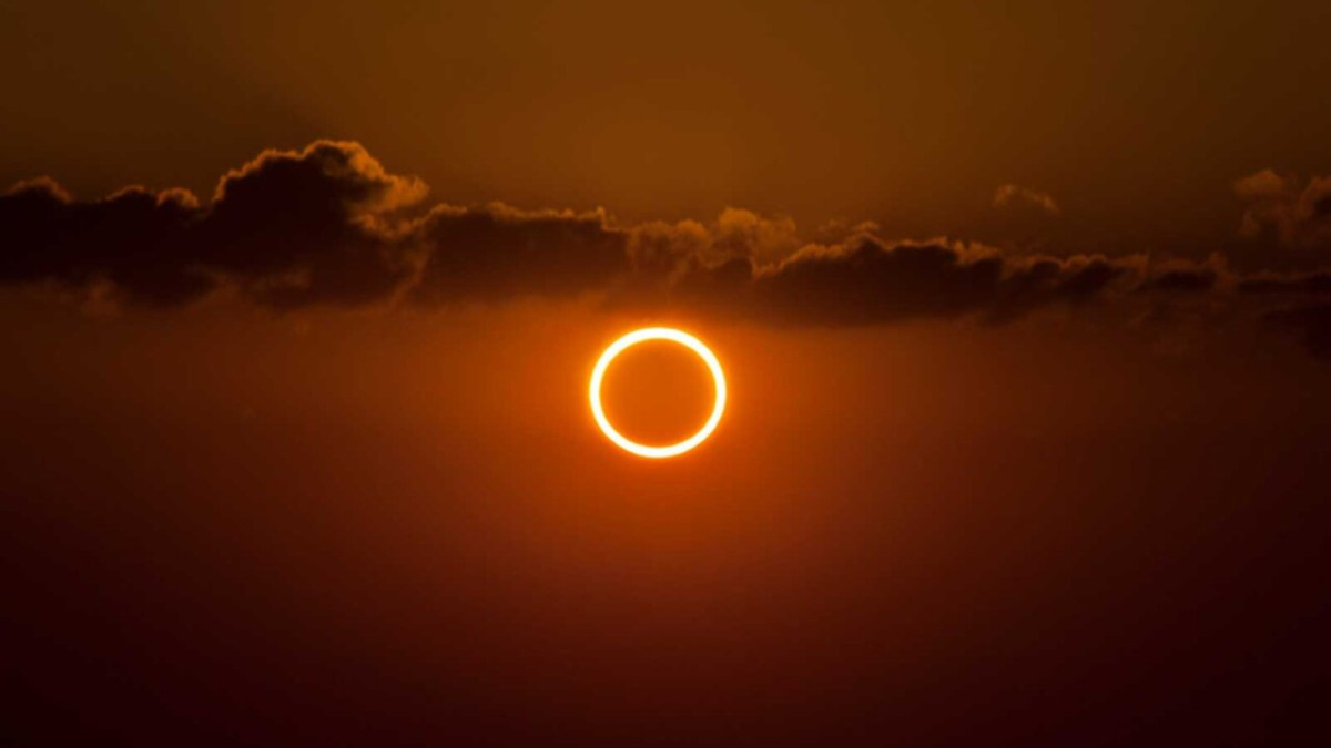 Almost entire Northern hemisphere to experience Solar Eclipse – North East  Business Mirror