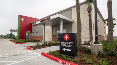 Brownsville Emergency Center