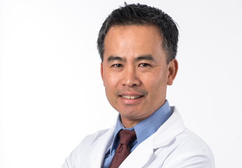 Dr. Thanh Cheng