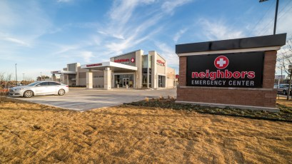 Amarillo Emergency Center - North
