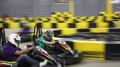 Neighbors' Pole Position Raceway Event Gallery