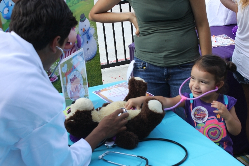 Pasadena Toy Clinic
