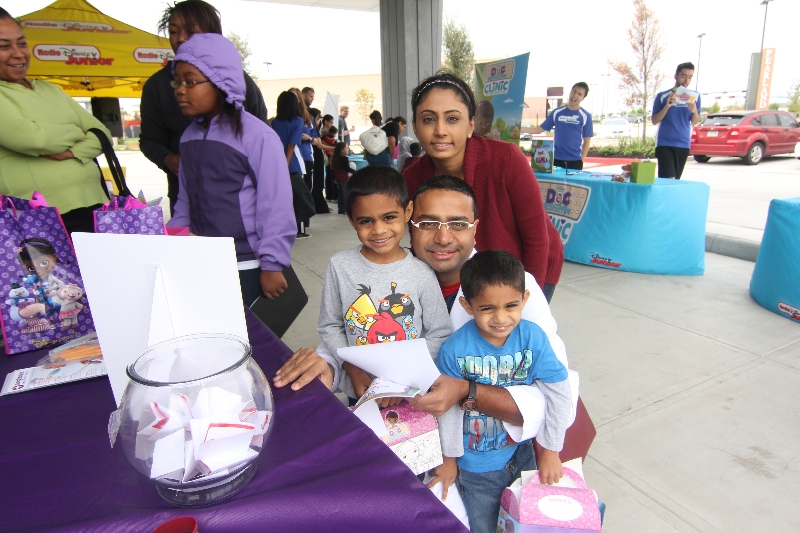 Pearland Toy Clinic