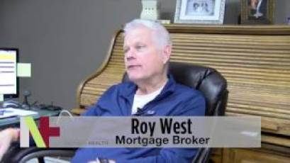 Patient Testimonial: Roy West