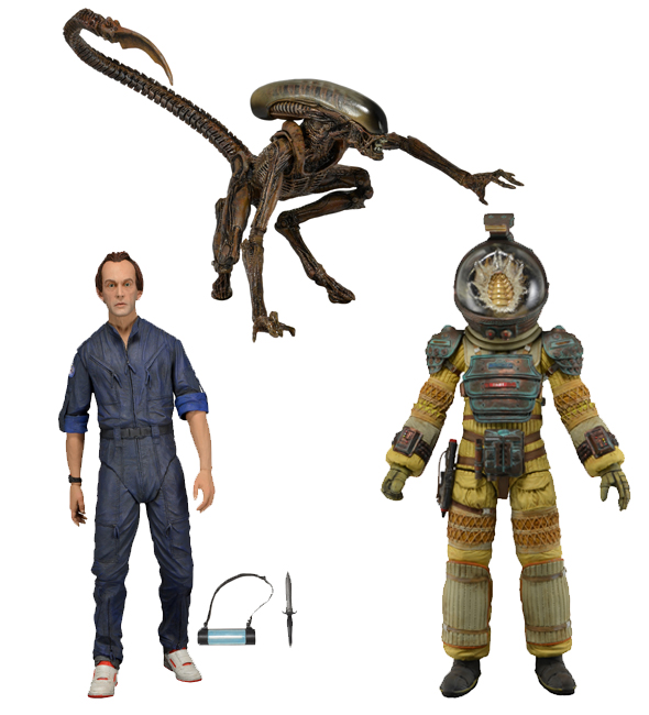 Alien Serie3
