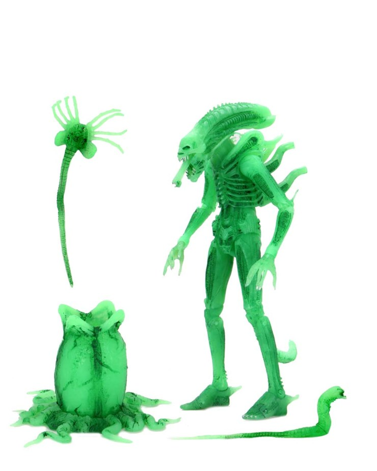 NECA Alien