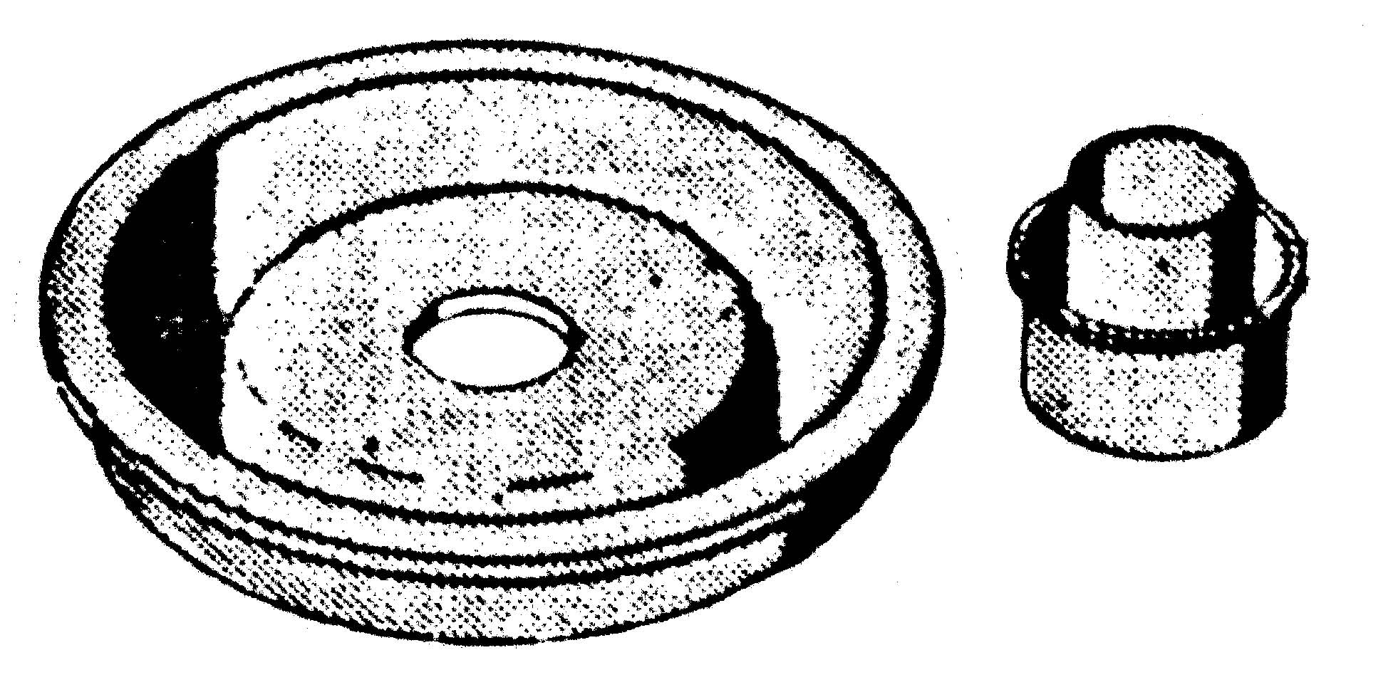 Honeywell Pneumatic Control Valves Flare Globe