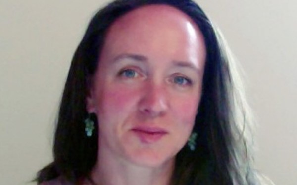 photo of Solveig Kurowski, NECCA board member