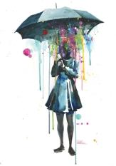 Zombie Rainy