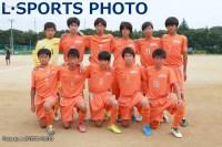 【倉田寛之杯争奪1年生大会 U-16】出場全40チームフォトギャラリー