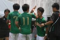 12/17・埼玉スタジアム2002で高円宮杯U-18サッカーリーグ2016 チャンピオンシップを実施