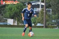 棚橋ハット! 久保2戦連続2発! U-16日本代表、キルギスから8点奪い2連勝