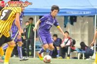 【TEAM FOCUS】3アシストで魅せた児玉駿斗、千葉のバルサ・中央学院が二回戦に進出。