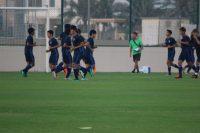 【U-19日本代表】勝って大会を締め括れ。MFアラナゼを軸とする難敵・サウジとの決勝へ。