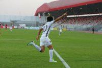 U-19日本、カタールに3点完勝。グループ首位&無失点で準々決勝進出