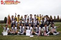 【高校サッカー選手権:滋賀】総体での敗北が原動力に。終了間際、FW毛利大河の劇的ゴールで野洲が2年連続10回目の選手権切符