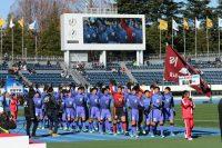 【高校サッカー選手権ストーリー】富山第一FW・本村比呂が掲げた父への誓い