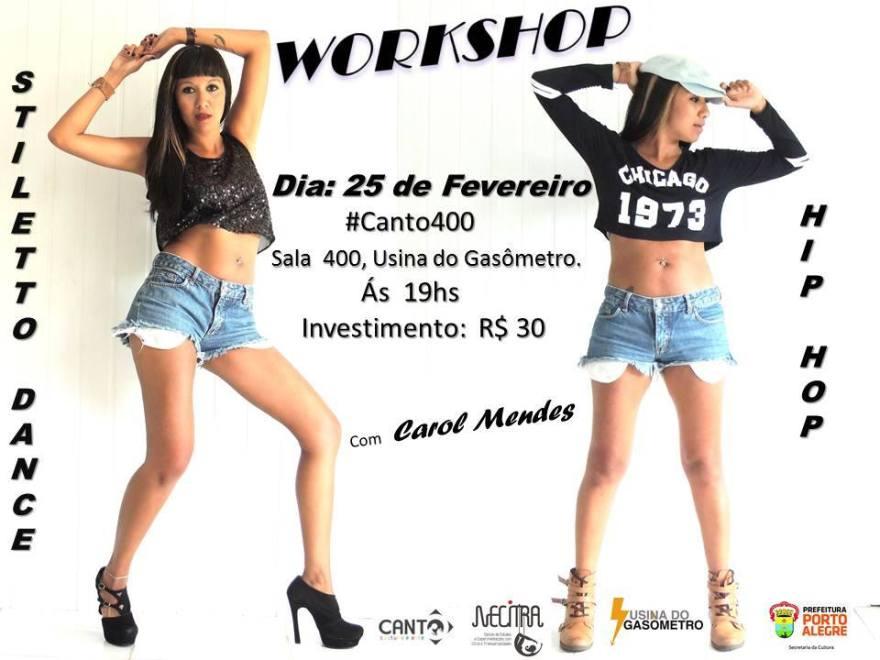 Workshop Carol