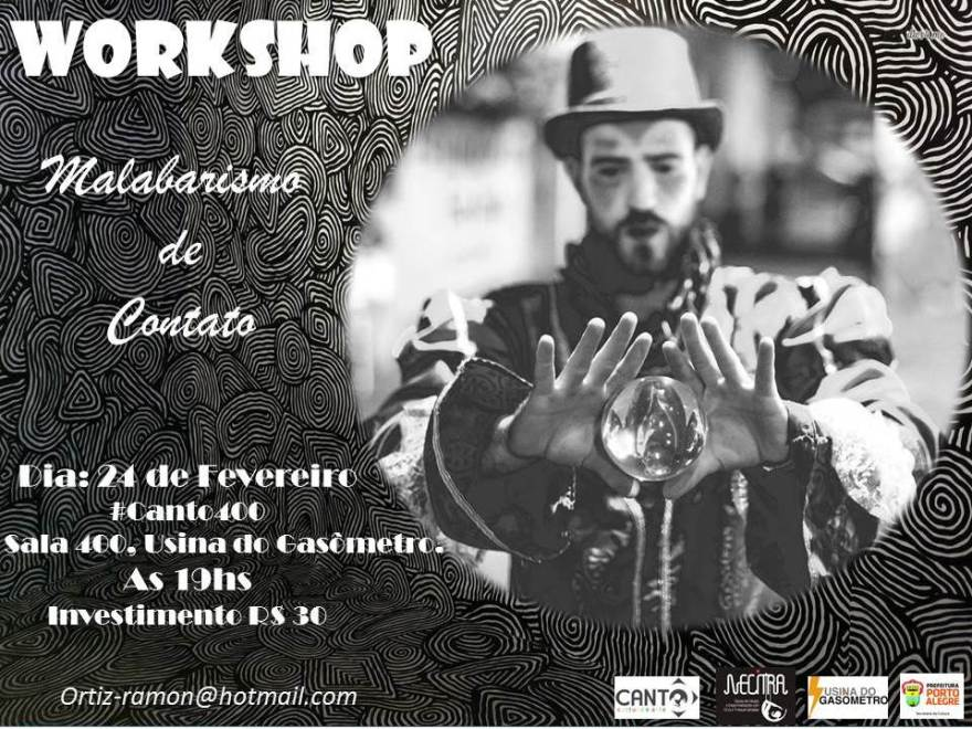 Workshop Ramon