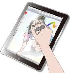 WEB PAINT | セルシス製ブラウザで使える本格的ペイントアプリ。イラスタやコミスタ連携機能もあり[Webアプリ]