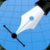 Inkpad 1.5.2 | イラストの作成や注釈入れに使える機能が追加。無料のベクターグラフィックアプリ
