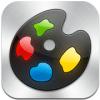 ArtStudio for iPad 5.0 | 23個の歪みフィルター&11個の新ブレンドモード追加。操作性をUPするジェスチャー機能も満載のバージョンアップ