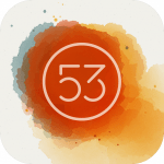 Paper by FiftyThree 1.6.1 | iOS7対応のデザインに変更。描画ツールにも嬉しい新機能が2個追加