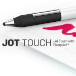 Jot Touch with Pixelpoint | 進化した3.18mm極細iPadスタイラスペンを徹底レビュー。2048レベルの筆圧感知でAdobe Creative Cloud対応【前編】