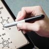 AluPen Digital | 文具のような美しいデザイン。ボールペンの並みに細いiPadスタイラスペン [国内最速レビュー]