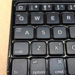 LOGICOOL ウルトラスリムキーボードミニ | iPad miniでダントツの打ちやすさと薄さを実現したBluetoothキーボードカバー【レビュー】