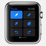 Apple Watch版の「Procreate Pocket」が発表!腕からiPhone版アプリを快適にコントロール