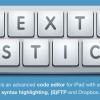 Textastic Code Editor 6 | ローカルでのWebサイト作成とプレビューにも対応した高機能テキストエディタ