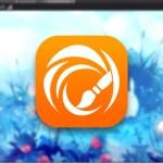 Paintstorm Studio 1.54アップデート | ブラシにぼかし具合の調整パラメータ追加。レイヤーサムネイル表示を切り替え可能に