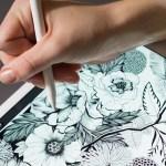 Apple Pencilの基本的な使い方 | 充電方法と反応しないときの解決方法