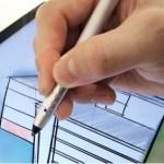 Re:Pen Air | ペン先2.6ミリの極細スタイラスペン発売開始。静音性を高めた電導性ファイバーを採用