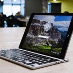 Wi board | iPadでWindows 10が使える驚異のスーパーキーボード [Kickstarter]