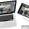 AstropadでClip Studio(クリスタ)を使うときのDuet Displayとの違いを検証