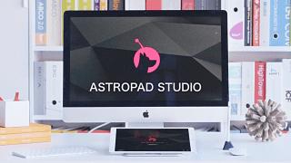 Astropad Studio | プロユーザー向けに大進化!iPadをMacの液晶ペンタブに変えるカスタムショートカットや5倍高速描画を実現