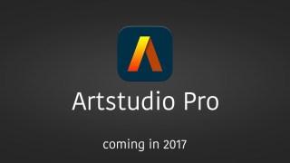 最新ペイントアプリArtstudio Proが近日リリース。Photoshopを飲み込む新時代のiOSアプリになるか
