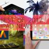 10.5インチiPad Proの衝撃と突然のクリスタとProcreate4不具合とiOS11リリースの怒涛の2017年を振り返る