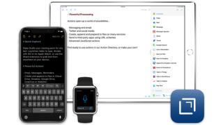 Drafts 5 | 高機能テキストエディタ「Drafts」の最新版アプリがリリース。無料から使用できてアクションボタンなどの独自機能を大幅に強化