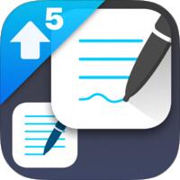 GoodNotes5アプリ画像