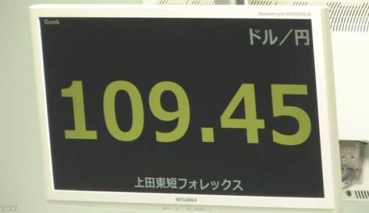 12年間ほったらかしにしていたドル預金を日本円に換えました。結果をご紹介いたします!