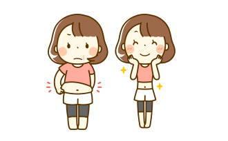 うつ消しごはんのダイエット効果は?プロテインを摂ると太る?痩せる?その疑問にお答えします!