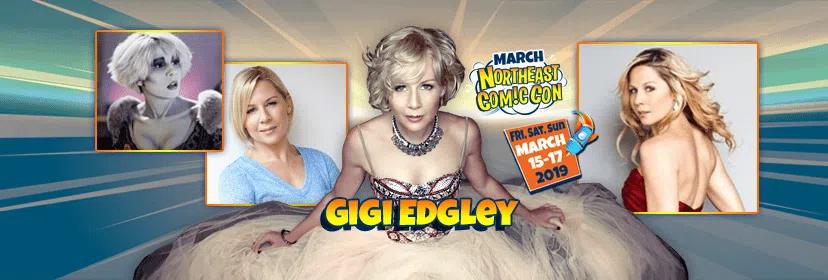 Farscape's Gigi Edgley & Pilot Appear at NEComicCon March 15-17