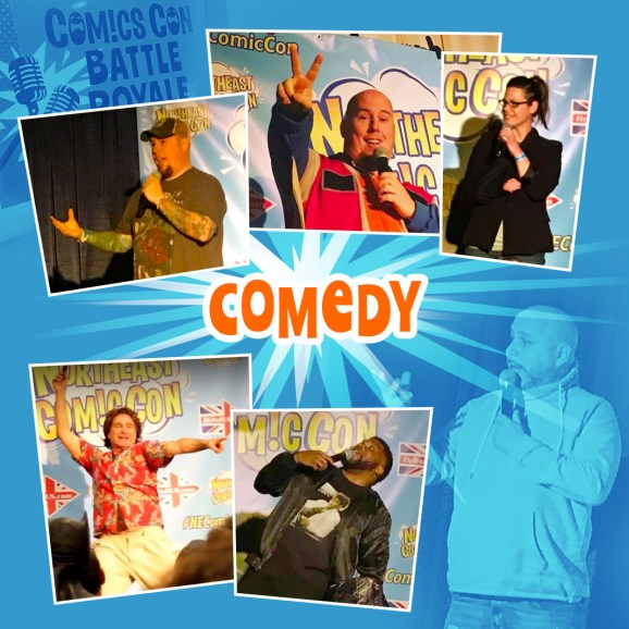 Stand-up Comedy Stand-up Comedy