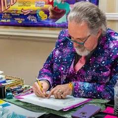 Animator Philo Barnhart Appears at NEComicCon March 13-15