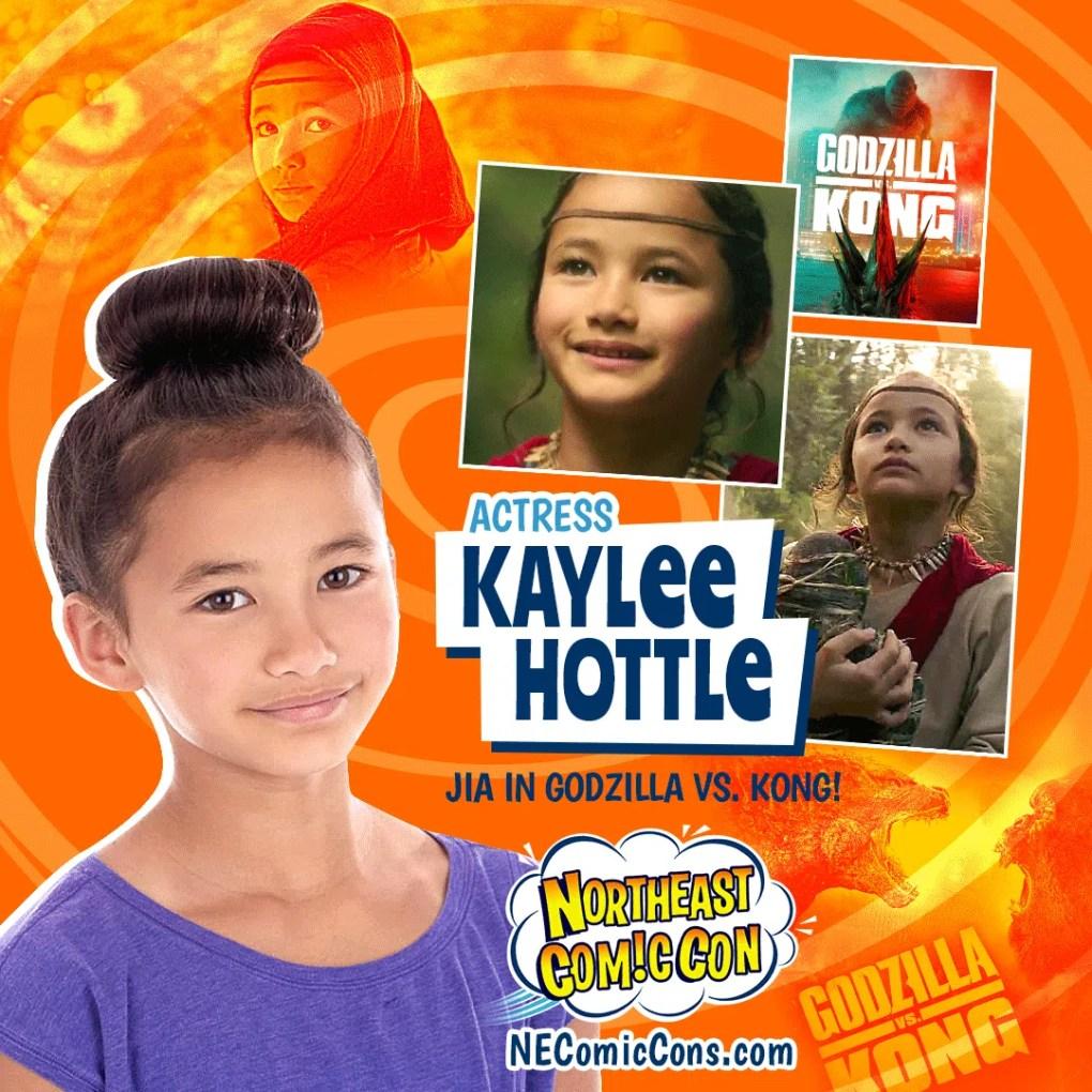 KAYLEE HOTTLE - Nov. 26-28, 2021 show