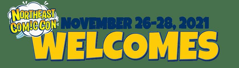 NorthEast ComicCon & Collectibles Extravaganza Holiday Show & Sale 2021